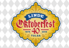 Linde Oktoberfest prepares for opening night