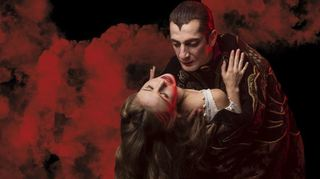 2 Works For You Giveaway: Dracula-Tulsa Ballet
