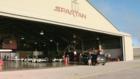 Spartan College of Aeronautics 90 years