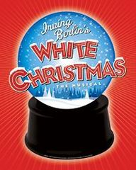 2 Works For You Giveaway: 'White Christmas'