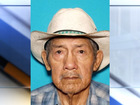 OHP crews search for missing man