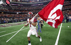 Sooners quarterback Kyler Murray wins Heisman