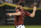 Archie Bradley donates to BA for state rings